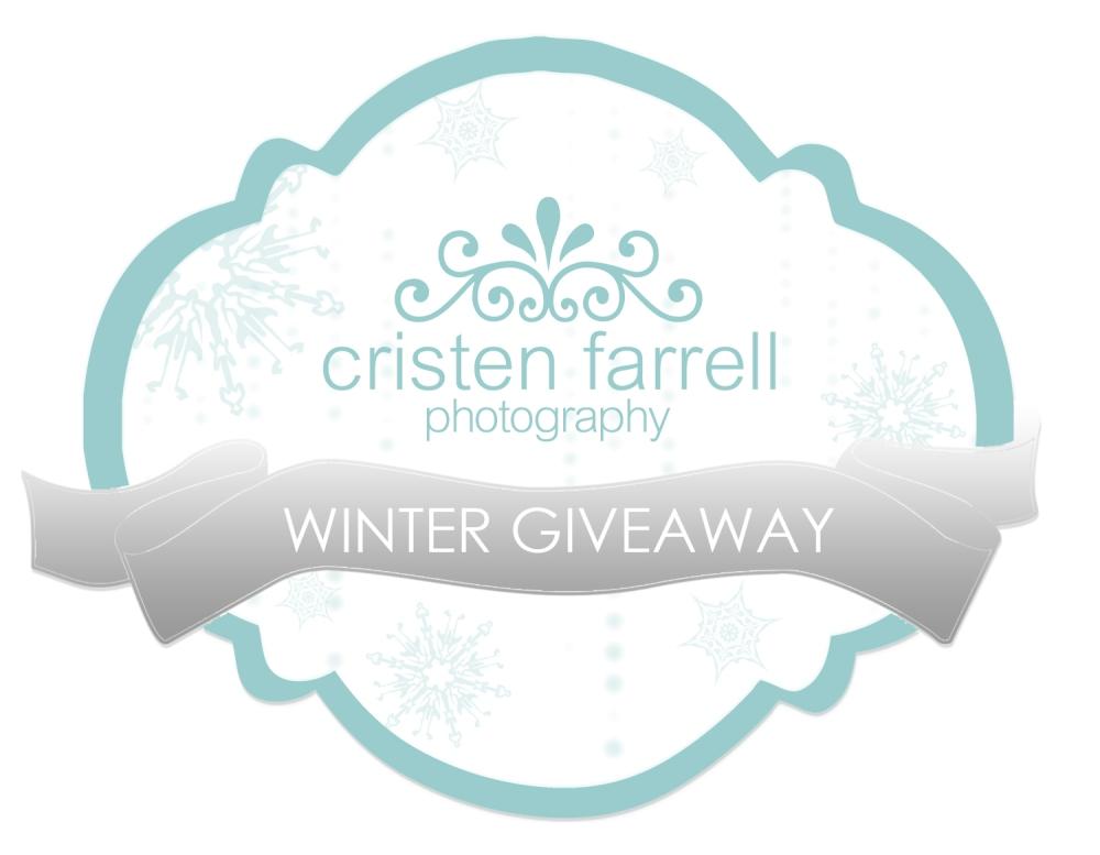 Cristen Farrell Photography Winter Giveaway!   Santa Clarita Photographer (1/6)